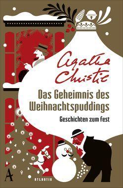 Das Geheimnis des Weihnachtspuddings von Christie,  Agatha