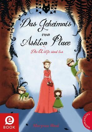 Das Geheimnis von Ashton Place 3: Das Geheimnis von Ashton Place von Parciak,  Monika, Plorin,  Eva, Wood,  Maryrose