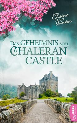 Das Geheimnis von Chaleran Castle von Winter,  Elaine