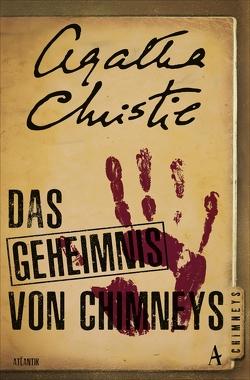 Das Geheimnis von Chimneys von Christie,  Agatha, Mundhenk,  Michael
