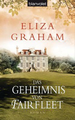 Das Geheimnis von Fairfleet von Graham,  Eliza, Peschel,  Elfriede