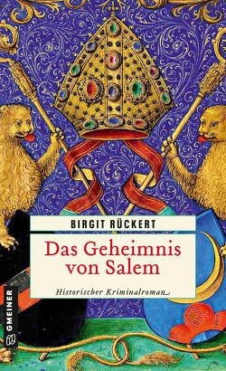 Das Geheimnis von Salem von Rückert,  Birgit