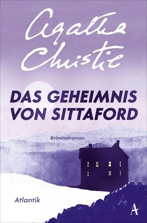 Das Geheimnis von Sittaford von Christie,  Agatha, Grabinger,  Michaela