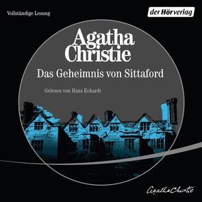 Das Geheimnis von Sittaford von Christie,  Agatha, Eckardt,  Hans, van Bebber,  Otto Albrecht