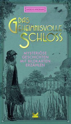 Das geheimnisvolle Schloss von Clerc,  Lucille, Korn,  Ulrich