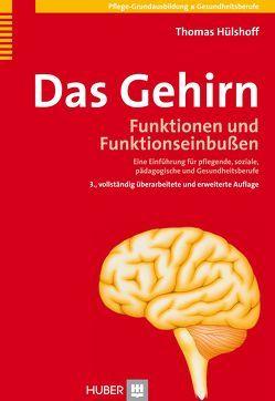 Das Gehirn von Hülshoff,  Thomas