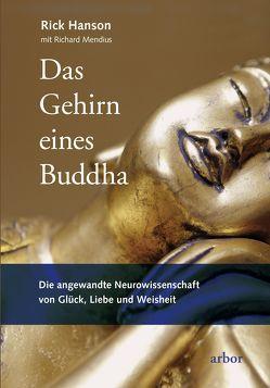 Das Gehirn eines Buddha von Hanson,  Rick, Mendius,  Richard, Sadler,  Christine