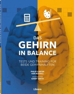 Das Gehirn in Balance von Carter,  Philip, Russel,  Ken