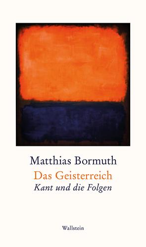 Das Geisterreich von Bormuth,  Matthias