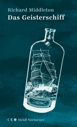 Das Geisterschiff von Middleton,  Richard Barham