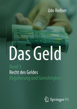 Das Geld von Reifner,  Udo