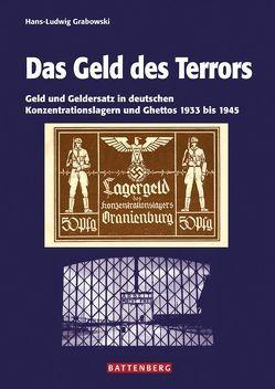 Das Geld des Terrors von Grabowski,  Hans L