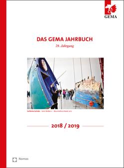 Das GEMA Jahrbuch von Heker,  Harald