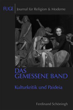 Das gemessene Band von Knechtges,  Martin, Schenuit,  Jörg