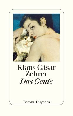 Das Genie von Zehrer,  Klaus Cäsar