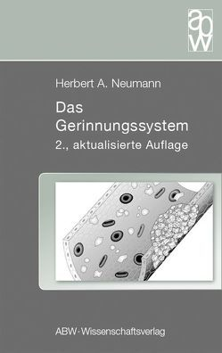 Das Gerinnungssystem von Neumann,  Herbert A.