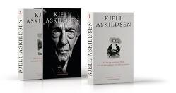Das Gesamtwerk – 2 Bände mit Begleitbuch von Askildsen,  Kjell, Schmidt-Henkel,  Hinrich
