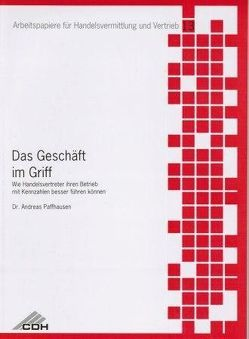 Das Geschäft im Griff von Paffhausen,  Andreas