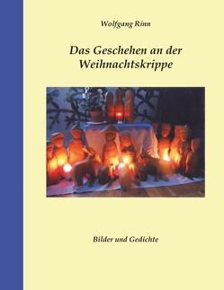 Das Geschehen an der Weihnachtskrippe von Rinn,  Wolfgang