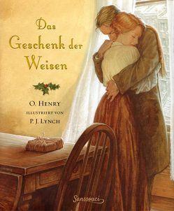 Das Geschenk der Weisen von Altemöller,  Eva-Maria, Henry,  O., Lynch,  Patrick James