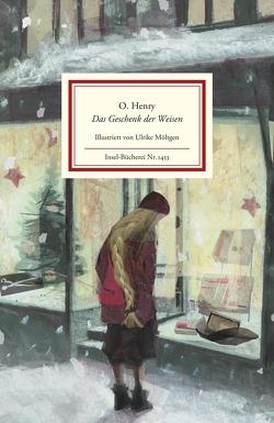 Das Geschenk der Weisen von Demski,  Eva, Möltgen ,  Ulrike, O.Henry