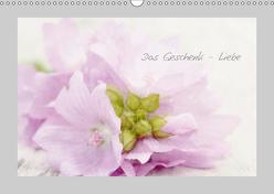 Das Geschenk Liebe (Wandkalender 2019 DIN A3 quer) von Hultsch,  Heike