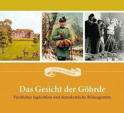 Das Gesicht der Göhrde von Preuss,  Werner H