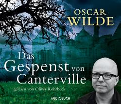 Das Gespenst von Canterville von Blei,  Fritz, Rohrbeck,  Oliver, Wilde,  Oscar