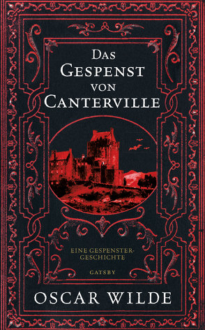 Das Gespenst von Canterville von Blei,  Franz, Wilde,  Oscar