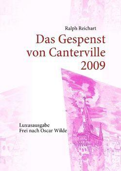 Das Gespenst von Canterville 2009 von Reichart,  Ralph