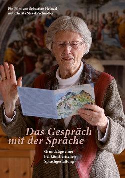 Das Gespräch mit der Sprache von Slezak-Schindler,  Christa