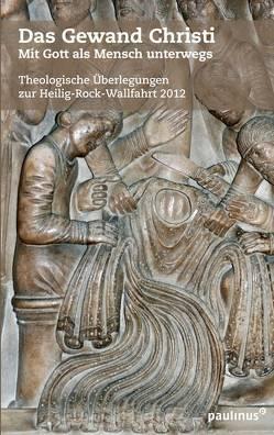 Das Gewand Christi von Dannecker,  Klaus Peter