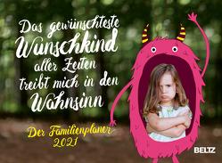 Das gewünschteste Wunschkind aller Zeiten treibt mich in den Wahnsinn von Graf,  Danielle, Seide,  Katja