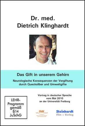 Das Gift in unserem Gehirn von Klinghardt,  Dietrich