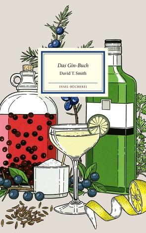 Das Gin-Buch von Hornfeck,  Susanne, Patience,  Stuart, Smith,  David T.