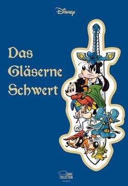 Das gläserne Schwert von Disney,  Walt
