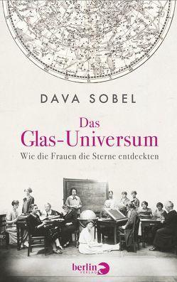 Das Glas-Universum von Schmidt,  Thorsten, Sobel,  Dava, Wagler,  Christiane