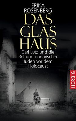 Das Glashaus von Rosenberg,  Erika