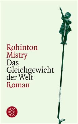 Das Gleichgewicht der Welt von Mistry,  Rohinton, Müller,  Matthias