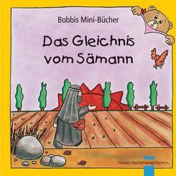 Das Gleichnis vom Sämann von Marquardt,  Christel, Schnizer,  Andrea
