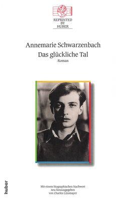 Das glückliche Tal von Schwarzenbach,  Annemarie