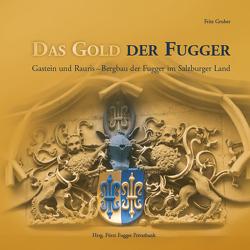 Das Gold der Fugger von Kluger,  Martin