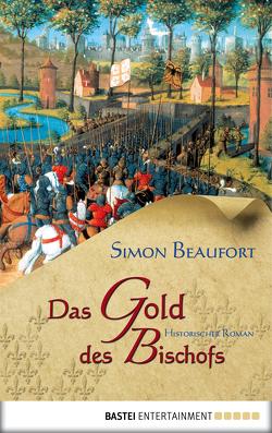Das Gold des Bischofs von Beaufort,  Simon