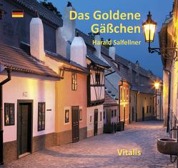 Das Goldene Gässchen von Salfellner,  Harald