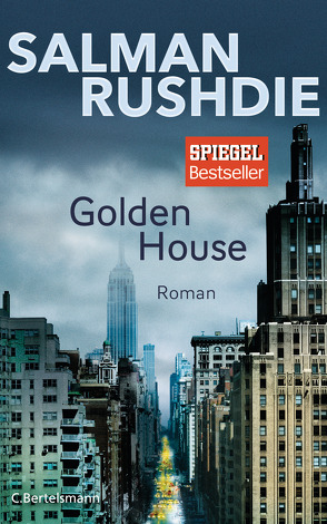 Golden House von Herting,  Sabine, Rushdie,  Salman