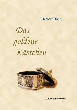 Das goldene Kästchen von Hahn,  Herbert