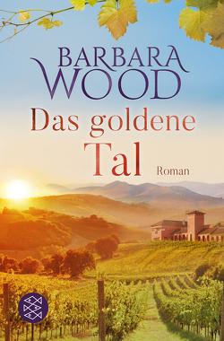 Das goldene Tal von Cordes,  Veronika, Wood,  Barbara