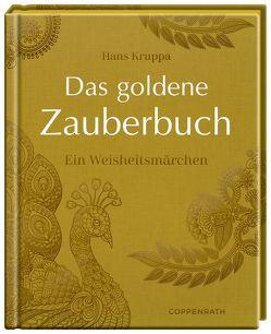 Das goldene Zauberbuch von Kruppa,  Hans