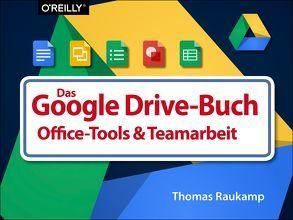 Das  Google Drive-Buch von Raukamp,  Thomas