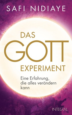 Das Gott-Experiment von Nidiaye,  Safi